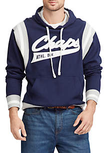 Heritage Collection French Terry Hoodie