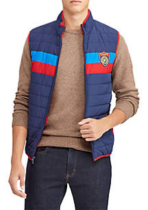 Heritage Collection Quilted Vest