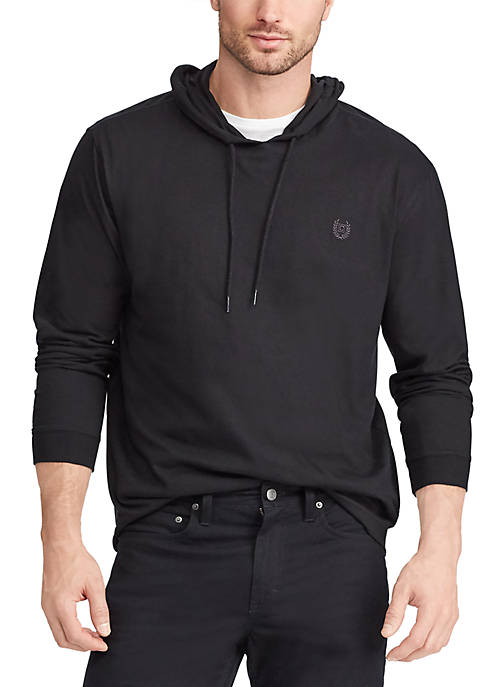 Chaps Chaps Cotton Jersey Hoodie