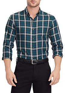 Men's Easy Care Long Sleeve Shirt