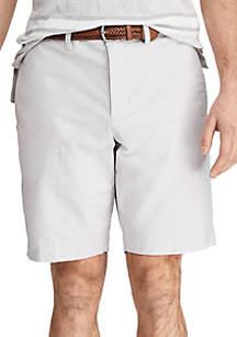 Chaps Stretch Oxford Shorts