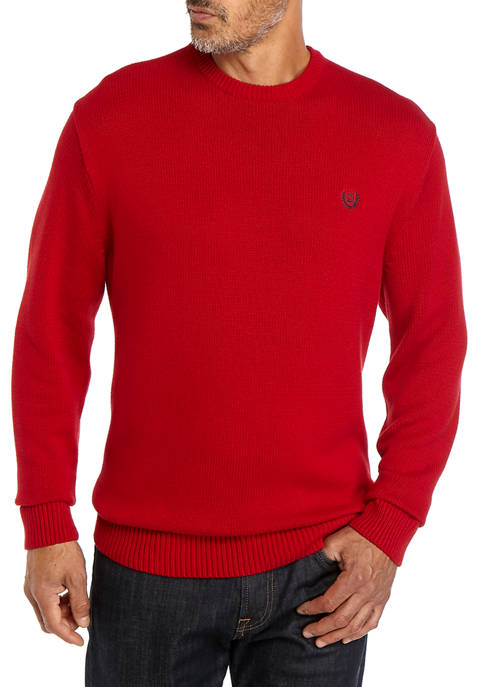 Solid Crew Sweater