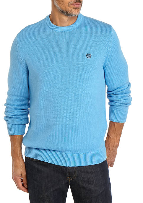 Chaps Crew Neck Pullover