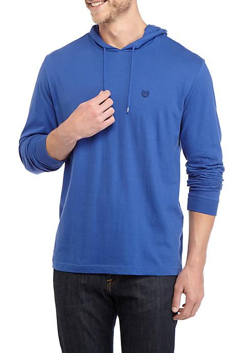Ultra Marine Jersey Hoodie