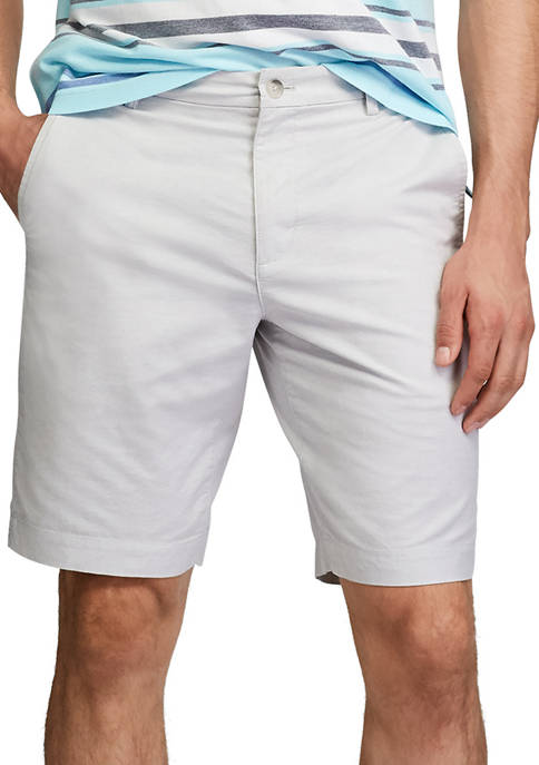 Chaps Stretch Oxford Shorts