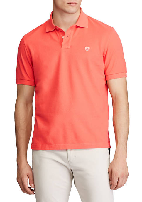 Chaps Classic-Fit Everyday Polo