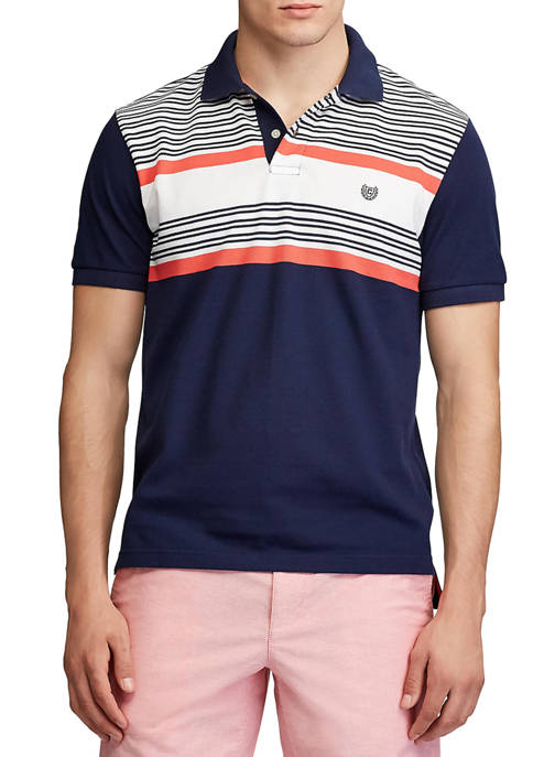 Classic Fit Everyday Polo