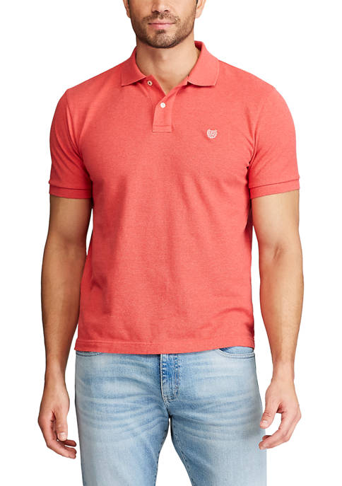 Classic-Fit Everyday Polo