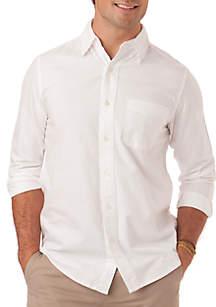 Big & Tall Cotton Oxford Shirt