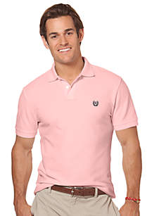Big & Tall Pique Polo Shirt