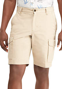 Big and Tall Cargo Short