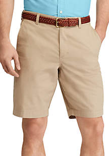 Big & Tall Stretch Twill Shorts