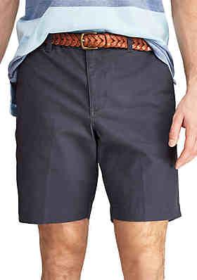 6c8775460c Chaps Big & Tall Stretch Twill Shorts ...