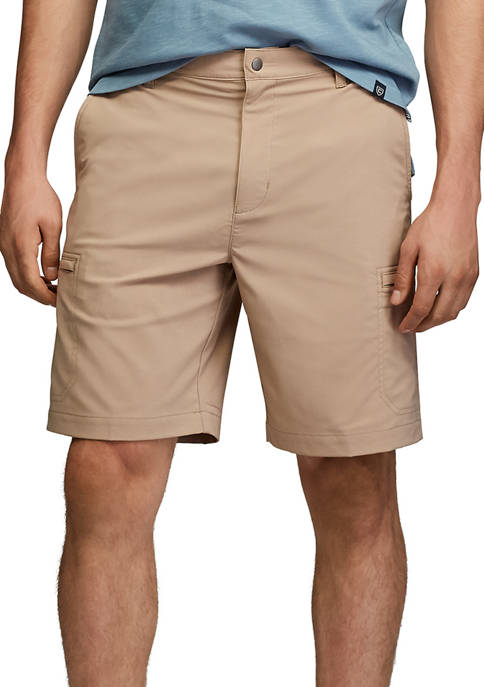 Chaps Big & Tall Performance Cargo Shorts