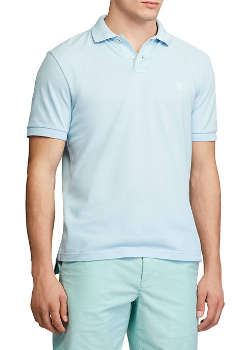 Big & Tall Classic Fit Everyday Polo