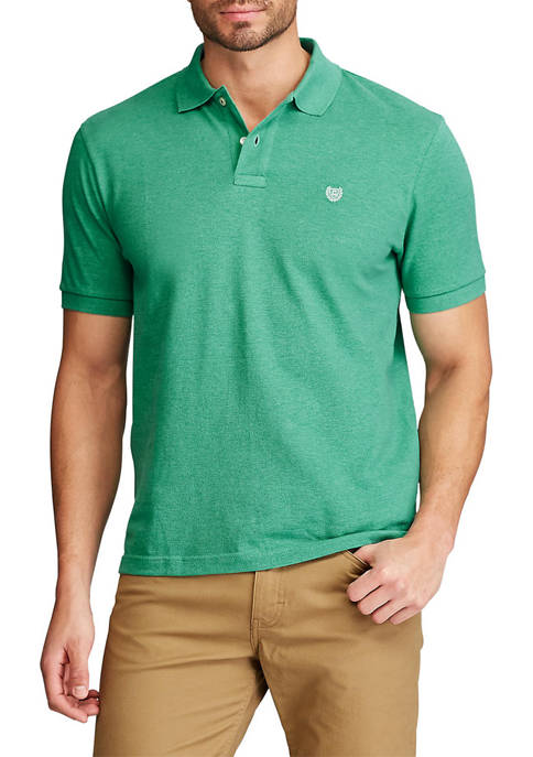 Big & Tall Classic-Fit Everyday Polo