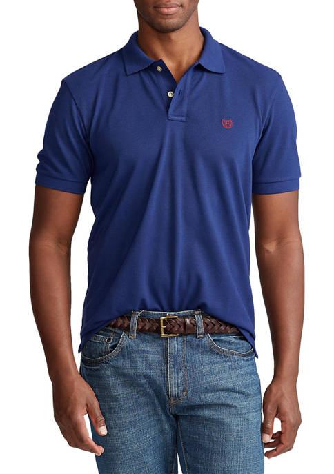 Chaps Big & Tall World Polo Shirt
