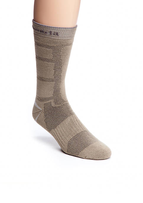 Columbia 3-Pack Mesh Zone Crew Socks