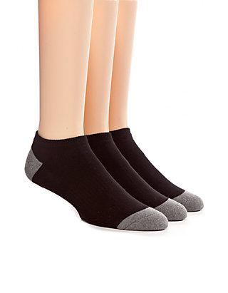 5c751e33f9f26 Columbia 3-Pack Half Cushion No Show Athletic Socks | belk