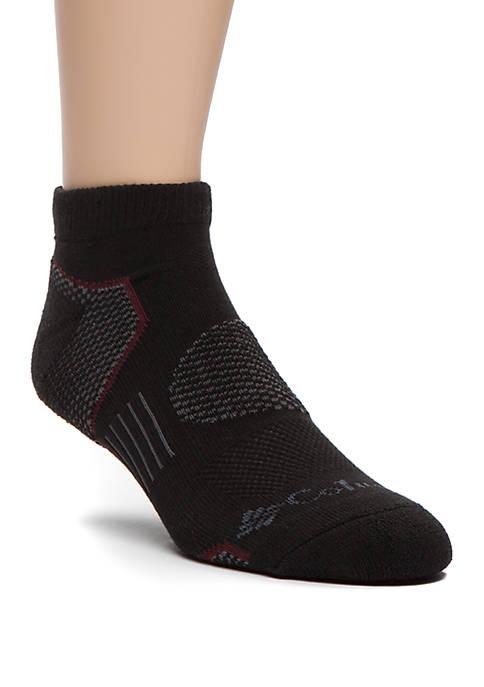 Columbia Balance Point Walk Low Cut Socks Set