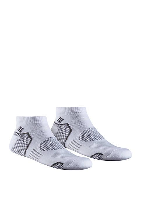Balance Point Walking Low Socks