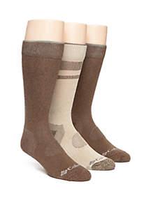 Balance Point Crew Socks Set