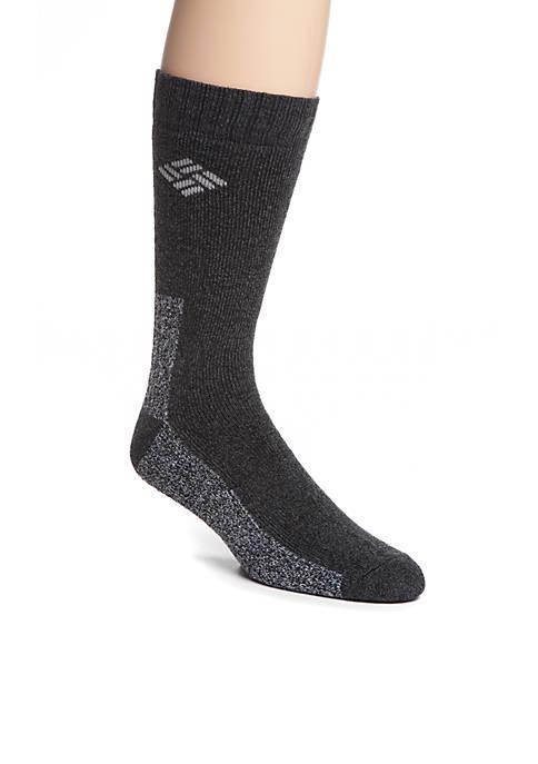 4-Pack Crew Socks Gift Box