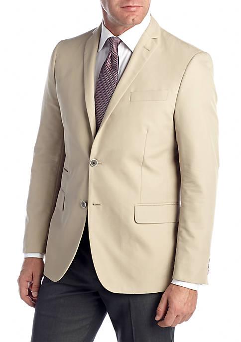 Savile Row Django Tan Sport Coat