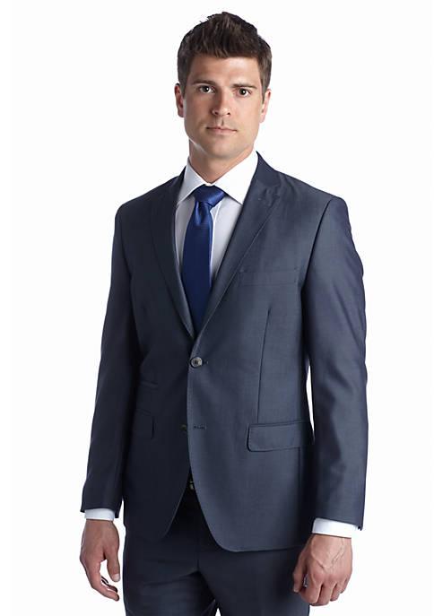 Slim Fit Suit Separate Jacket