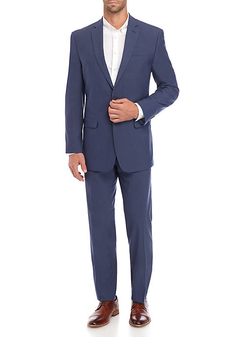 Classic Slim Fit Suit