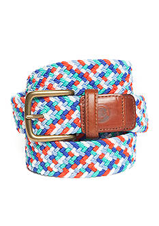 Southern Proper Anderson Braided Belt