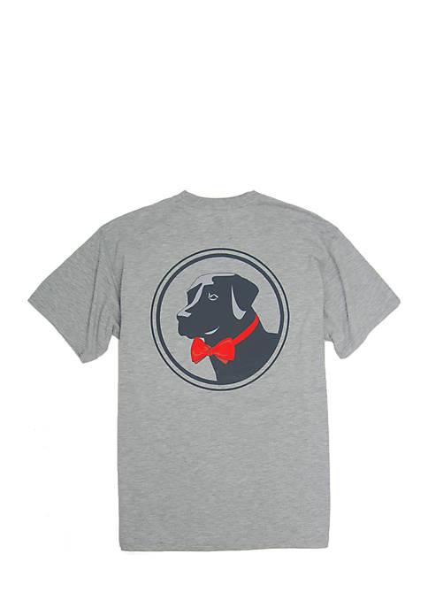 Southern Proper Short Sleeve Original Logo Tee