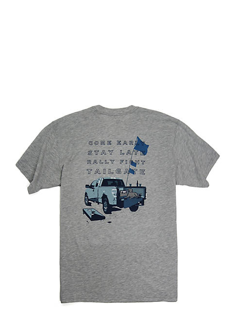Southern Proper Short Sleeve Tailgate Tee