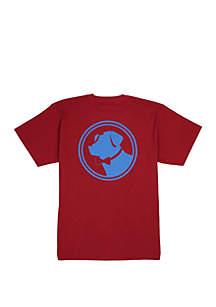 Southern Proper Men's Original Logo Short Sleeve T-Shirt