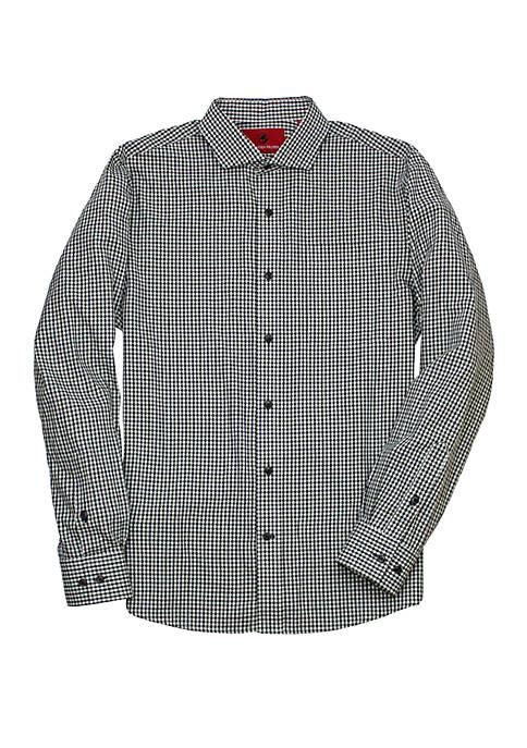 Southern Proper Henning Plaid Shirt