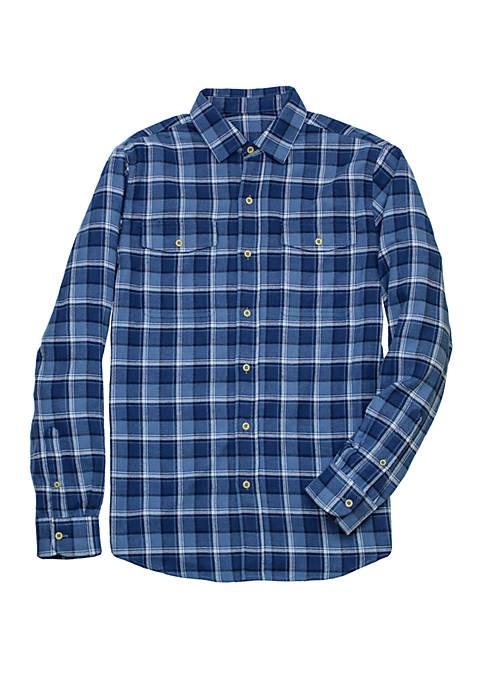 Plaid Lauderdale Shirt