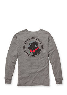Southern Proper Long Sleeve Original Graphic Tee