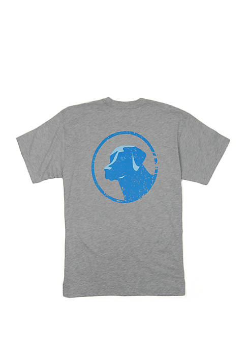 Low Country Lab Short Sleeve T-Shirt