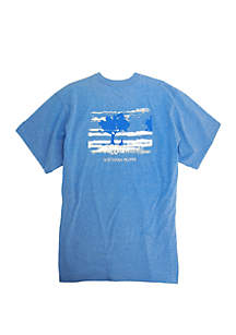 Marsh Dog Short Sleeve Shirt
