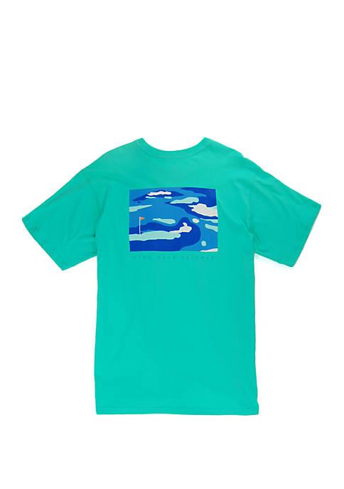 Find Your Fairway Short Sleeve T Shirt