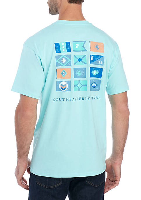 South Easterly Winds T Shirt