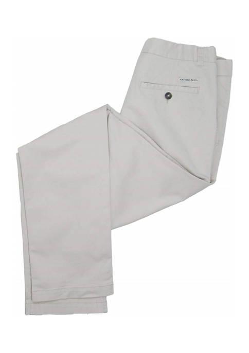 Mens Five Pocket Summer Stone Pants