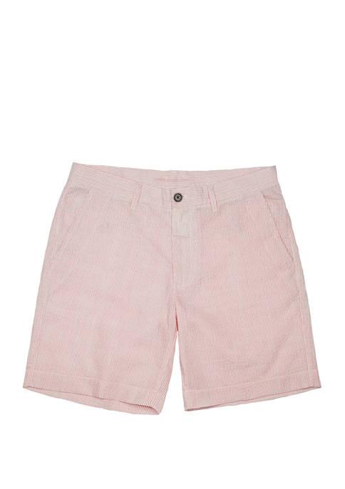 Society Shorts