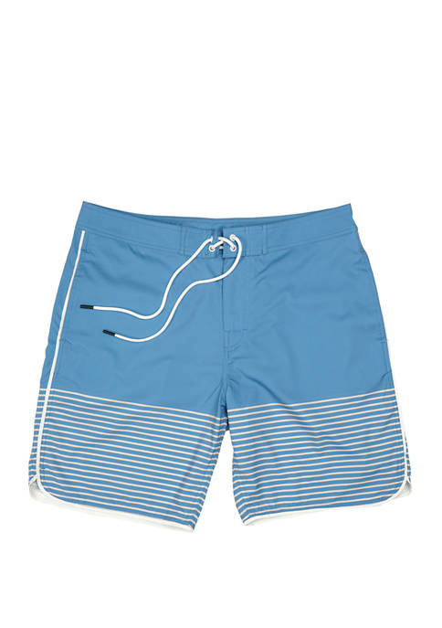 Southern Proper Seaside Swim Shorts