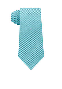 Shaded Links Tie