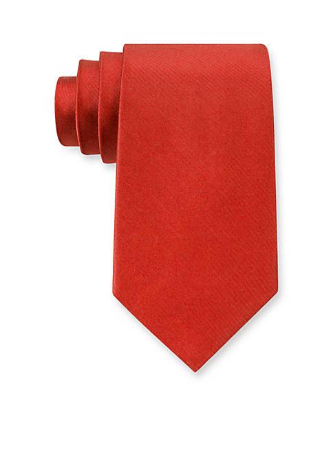 Michael Kors Sapphire Solid II Tie