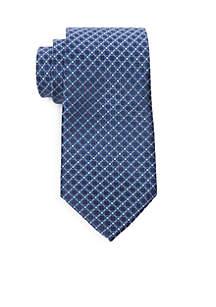Nigel Small Neat Print Necktie