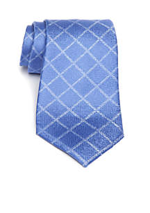 City Grid Necktie