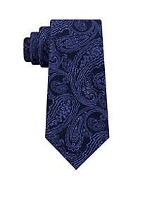 Daniel Large Paisley Tie