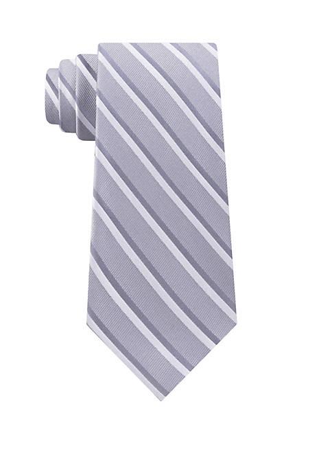 Charles Stripe Tie